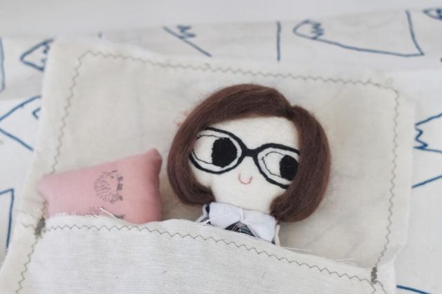 muñeca personalizada hecha a mano, handmade doll, unique, OOAK, doll, lelelerele
